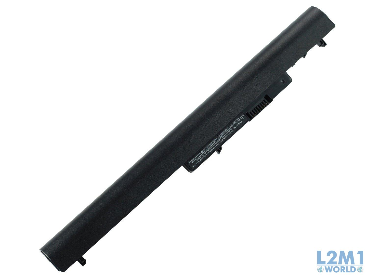 Battery 2600mAh for HP PAVILION TOUCHSMART 15-N086SL 15-N087NR 15-N088CA