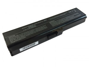 Battery 5200mAh for TOSHIBA SATELLITE PRO L650-00Y L650-03W