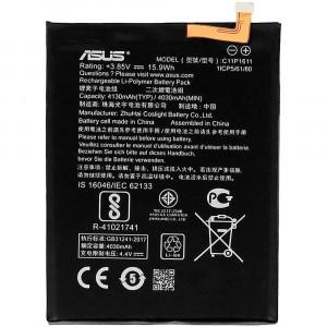 Batería Original C11P1611 4130mAh para Asus ZenFone 3 Max ZC520TL Max Plus M1