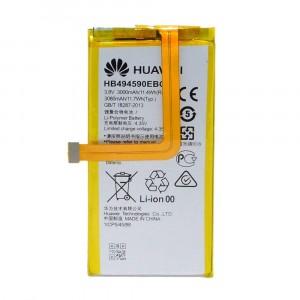 ORIGINAL BATTERY HB494590EBC 3000mAh FOR HUAWEI HONOR 7 PLK-TL00