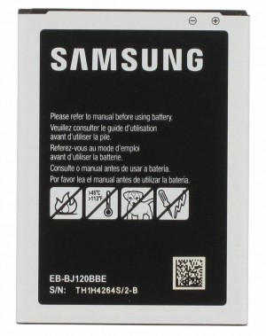 ORIGINAL BATTERY 2050mAh FOR SAMSUNG GALAXY J1 2016 SM-J120 J120
