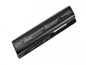 Battery 5200mAh for HP PAVILION DV5-1157EG DV5-1158EP DV5-1159SE DV5-1160BR