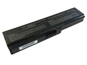 Batterie 5200mAh pour TOSHIBA SATELLITE PRO C650-1D8 C650-1D9 C650-1KL
