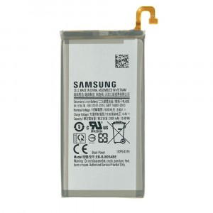 Original Battery EB-BJ805ABE 3500mAh for Samsung Galaxy A6+ Plus 2018