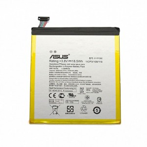 ORIGINAL BATTERY C11P1502 4890mAh FOR TABLET ASUS ZENPAD 10 P021 Z300CG