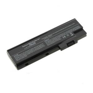 Batterie 5200mAh 14.4V 14.8V pour ACER ASPIRE 1693WLCI 1693WLM 1693WLMI 1694