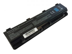 Batteria 5200mAh per TOSHIBA SATELLITE PRO L850 L850D L855 L855D