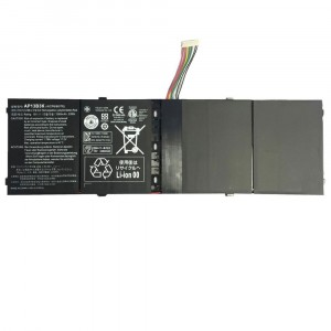 Battery 3400mAh for Acer Aspire R7-571-53336G50ASS R7-571-53338G75ASS