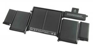 "Batterie A1493 6330mAh 11.34V 71.8Wh compatible Apple Macbook Pro Retina 13"""