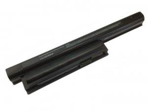 Batterie 5200mAh pour SONY VAIO VPC-EH1M1E-B VPC-EH1M1E-L VPC-EH1M1E-W