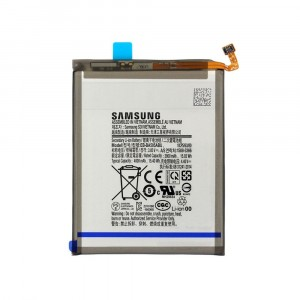 ORIGINAL BATTERY 4000mAh FOR SAMSUNG GALAXY A30s SM-A307F A307F