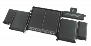 "Batteria A1493 A1502 6330mAh per Macbook Pro Retina 13"" ME865 ME865CH/A"