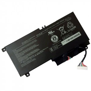 Battery 2500mAh for TOSHIBA SATELLITE PSPMHE-0GK045GR PSPMHE-0GM047TE