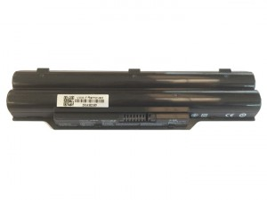 Batterie 6 cellules FPCBP250 5200mAh compatible Fujitsu Lifebook