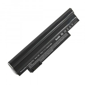 Battery 5200mAh for ACER ASPIRE ONE D260-2344 D260-2364 D260-2365
