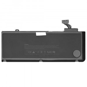 "Battery A1322 4400mAh 11.1V 49Wh compatible Apple Macbook Pro 13"""