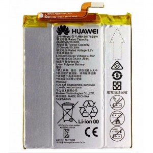 Batería Original HB436178EBW 2620mAh para Huawei Mate S