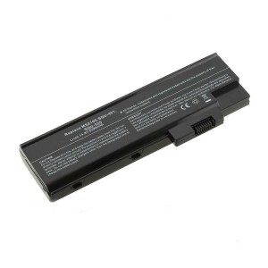 Battery 5200mAh 14.4V 14.8V for ACER TRAVELMATE 4104 4104WLMI 4106 4106WLMI