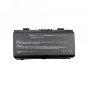 Batteria 6 celle A32-X51 5200mAh compatibile Asus Packard Bell Easynote