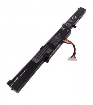 Batterie 2600mAh pour ASUS A41-X550E 0B110-00220000 0B110-00220000M