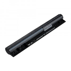 Batteria 4 celle L12S4Z01 2600mAh Nera compatibile Ibm Lenovo IdeaPad