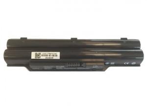 Batería 5200mAh para FUJITSU LIFEBOOK CP477891-01 CP477891-03 CP478214-02