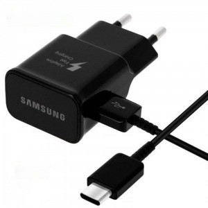 Original Genuine Fast Charger for Samsung Galaxy Note 8 N950F/DS