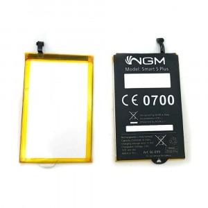 Batería Original BL-099 BL-99 2500mAh para NGM Smart 5 Plus