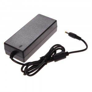 Power Supply Adapter 12V 5A for 3D printers fax decoder IPTV