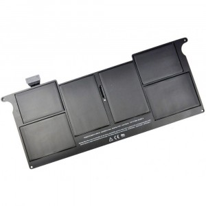 "Batterie A1375 A1370 EMC 2393 4600mAh pour Macbook Air 11"" MC906LL/A"