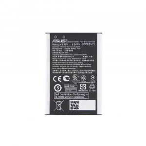 Batteria Originale C11P1428 2400mAh per Asus ZenFone 2 Laser