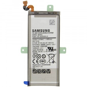 Batteria Originale EB-BN950ABE 3300mAh per Samsung Galaxy Note 8