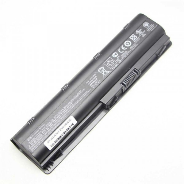 Batteria 6 celle MU06 5200mAh compatibile HP Compaq Presario Pavilion5200mAh