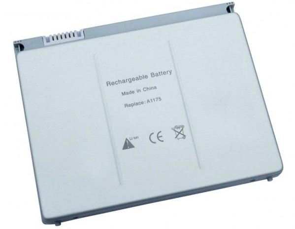 """Batteria A1175 per Macbook Pro 15"""" MA895 MA895*/A MA895CH/A MA895J/A MA895KH/A"""