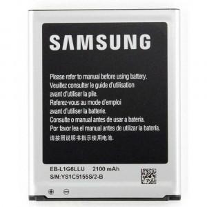 Original Battery EB-L1G6LLU 2100mAh for Samsung Galaxy S3, S3 Neo, S3 LTE