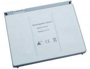 """Batteria A1175 per Macbook Pro 15"""" MA601LL MA601LL/A MA601TA/A MA601X/A"""