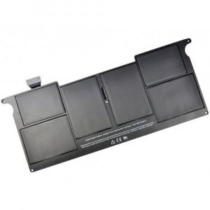 """Batteria A1406 A1370 4600mAh per Macbook Air 11"""" MC969 MC969LL/A"""