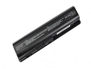 Batteria 5200mAh per HP PAVILION DV4-1106EE DV4-1106EM DV4-1106TX DV4-1107TX