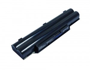 Battery 4400mAh for FUJITSU LIFEBOOK CP515782-01 CP567717-01 CP578704-01