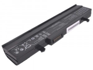 Battery 5200mAh BLACK for ASUS Eee PC 1015CX-WHI027S