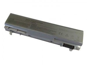 Battery 6 cells E6400 5200mAh compatible Dell