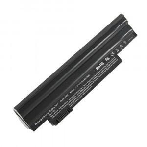 Batteria 5200mAh per PACKARD BELL AL10A31 AL10B31 AL10G31