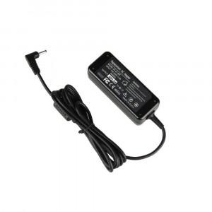 Alimentatore Caricabatteria 45W per Lenovo IdeaPad 100S Chromebook 80QN0009US