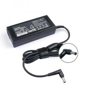 Alimentatore Caricabatteria 90W per TOSHIBA L450 L450D L500 L500D L505 L505D