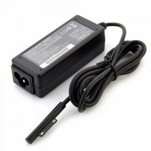 Adaptador Cargador 12V 2.58A 30W 6 pin para tablet Microsoft Surface
