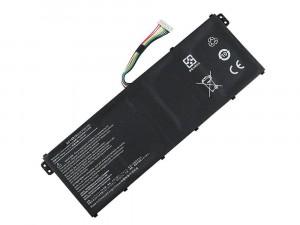 Battery 3 cells AC14B13J AC14B18J 3220mAh compatible Acer