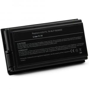 Battery 5200mAh for ASUS PRO50 PRO50A PRO50B PRO50C PRO50D PRO50E