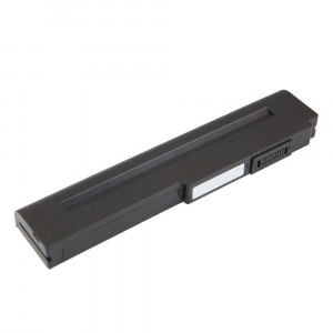 Battery 5200mAh for ASUS N53JN-SX060D N53JN-SX060V