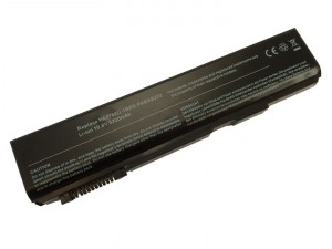 Batterie 5200mAh pour TOSHIBA SATELLITE PRO S500 S500-00M S500-105