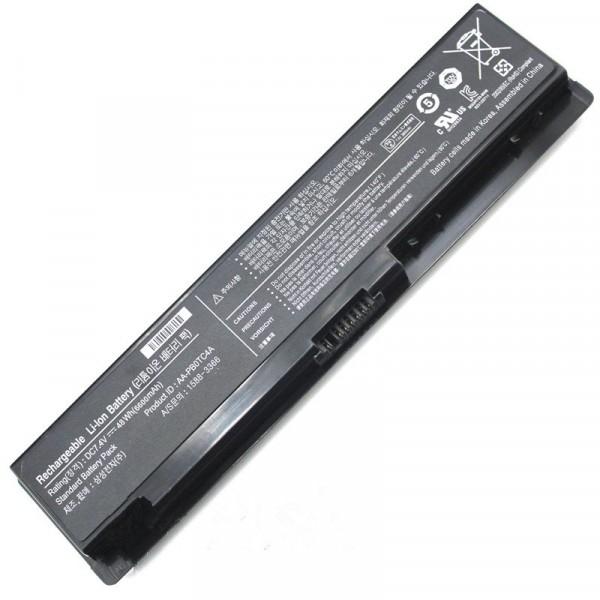 Batteria 6600mAh per SAMSUNG NP-305-U1A NP-305-U1A-A01-AR NP-305-U1A-A01-AT